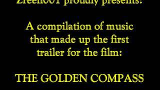 The Golden Compass First Trailer Music