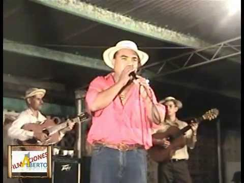 CANTADERA EDY CARDENAS RICHARD RODRIGUEZ Y HERMENEGILDO APARICIO