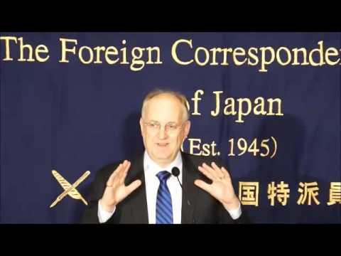 Paul Sheard, Global Chief Economist(1)