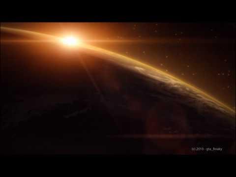 Linkin Park - Krwlng (Mass Effect 2) Music Video - Full HD (1080p)