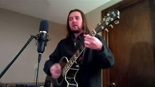Sunsets For Somebody Else (Jack Johnson) Vocal and Acoustic Guitar