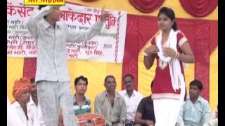 HARYANVI RAGNI---Mosam Hai Suhana Piya Pyar Ka--(Shivam Lohiya & Cheenu Chaudhary)