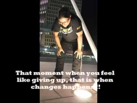 Freeletics Malaysia Transformation -Shoba-