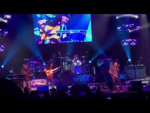 Carlos Santana Concert, July 4, 2017, Majestic Theater, San Antonio