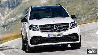 2016 Mercedes GLS 63 AMG 4matic drive 2015 / New GLS 63amg