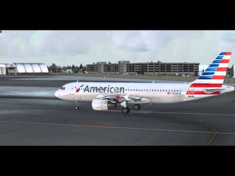 Aerosoft A320 CFM from Blue Sky Star Simulations - Hangar Chat - The