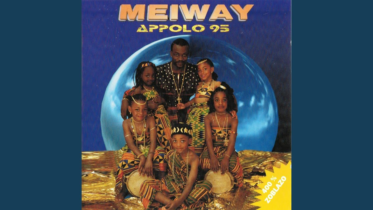 meiway appolo 95