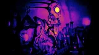 Liquid Babylon - The Spider in the Shoe