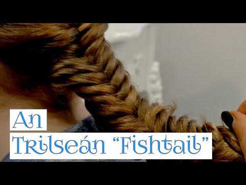 An Gúrú Gruaige - Trilseán 'Fishtail' - Cúla4