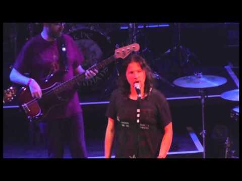 The Replicants - Born To Be Wild - Mick Jagger Centre, Dartford 1/11/14