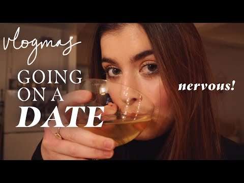 I went on a date   vlogmas day 10 from YouTube · Duration:  8 minutes 32 seconds