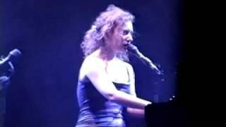 Tori Amos Baker Baker live