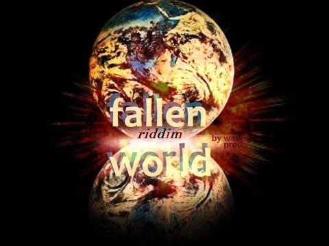 FALLEN WORLD (World under the influence) [ OFFICIAL VIDEO® ]