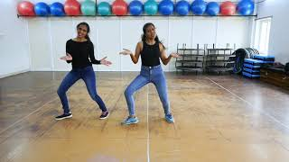 MILEGI MILEGI DANCE COVER | STREE | LATIKA SESHADRI CHOREOGRAPHY | BOLLYWOOD DANCE