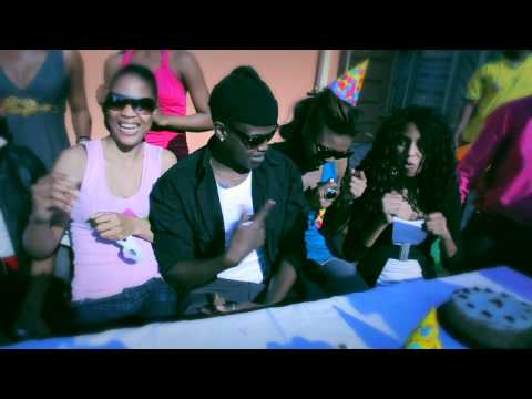 dj cleo tv - hip hip hooray (official video)