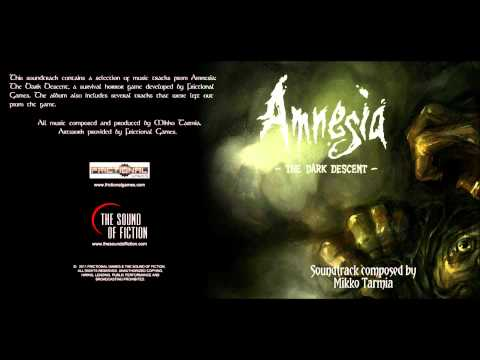 Amnesia OST - 06 - Next To The Guardian