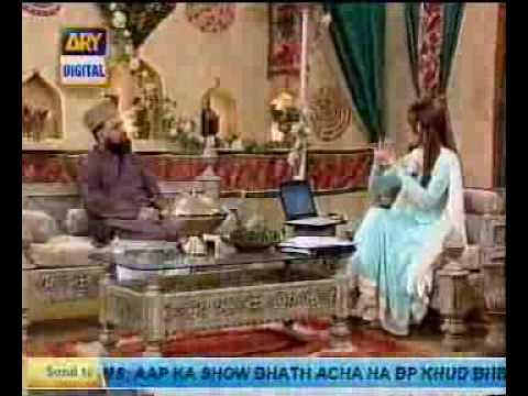 An Exclusive Interview with Syed Fasih-ud-Din Soharwardy & Syed Zain-ul-Abdeen Soharwardy Part_1