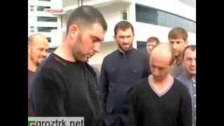 Рамзан Кадыров Наказал Проказников Общественной Работой