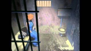 Clue: Murder at Boddy Mansion - Jail