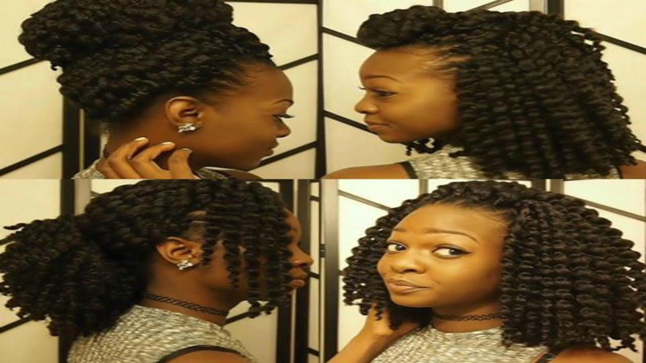 How To Crochet Box Braids
