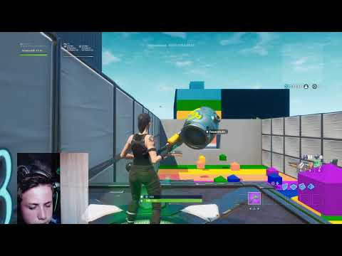 [GER|PS4] Fortnite Stream | Road to 60 Abos! | Sonntags Stream