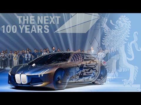 100 Jahre BMW Group - Bayern
