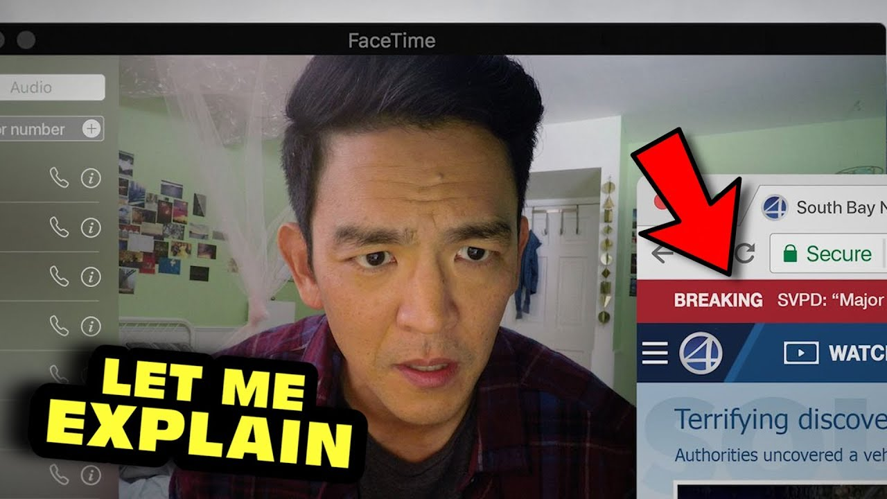 Download The SECRET Movie in Searching - Let Me Explain