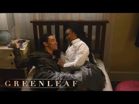 Isaiah Pressures Zora into Sex  Greenleaf  Oprah Winfrey Network