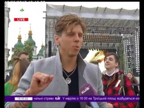 Телеканал Київ: 13.05.17 Столичні телевізійні новини 19.00