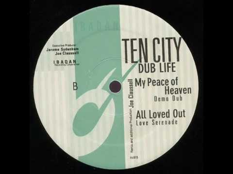 Ten City  -  All Loved Out (Love Serenade)