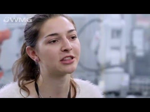 Applied Engineering Programme -  Student View (Alice)
