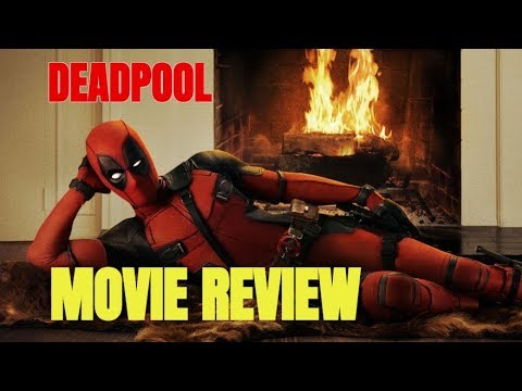 Deadpool (2016) – Movie Review: R-Rated Action Romantic Comic Satire
