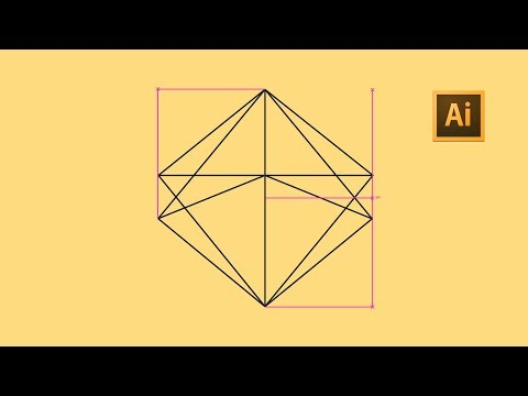 Illustrator Smart Guides FULLY Explained In 5 Minutes