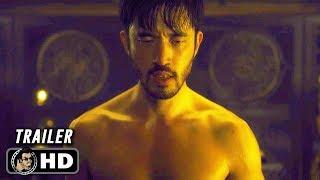 WARRIOR Season 2 Official Announcement (HD) Bruce Lee Cinemax