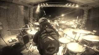 Baixar Cara de Pau // DrumCam // by Chris Rocha Batera