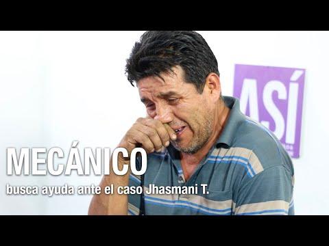Mecánico Juan Cuéllar teme por su vida