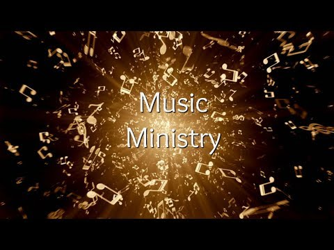 Music Ministry - 10 29 2017