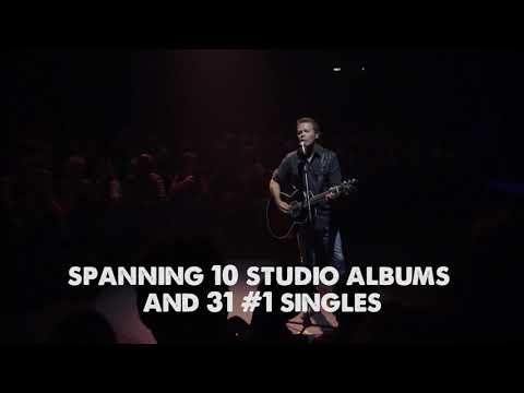 Troy Cassar-Daley - Greatest Hits Tour Promo Video