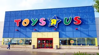 "The Real Reason Toys ""R"" Us Is Going Under"
