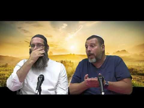 TEEN TORAH 14, PARACHAT NOAH' (2eme Parachat) - Rav Jeremy Azar et Fabrice Mamou