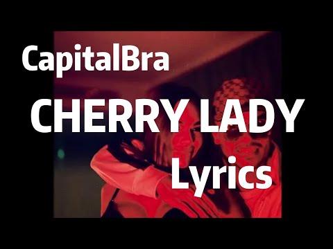CAPITAL BRA- CHERRY LADY (Lyrics)