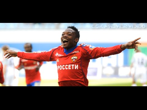 AHMED MUSA | Skills Dribbling Assists Goals | 2013-2014 (Full ᴴᴰ)