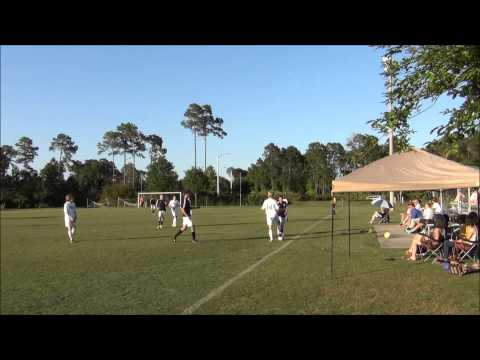 PDA FL Boys U16 1 Port Orange 0