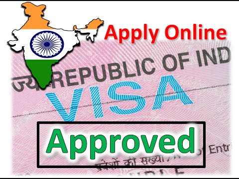 India Visit – How to Obtain India Business Visa or India visa on arrival