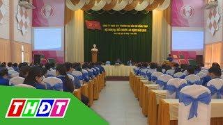 Hội nghị Đại biểu người lao động Petimex Đồng Tháp | THDT