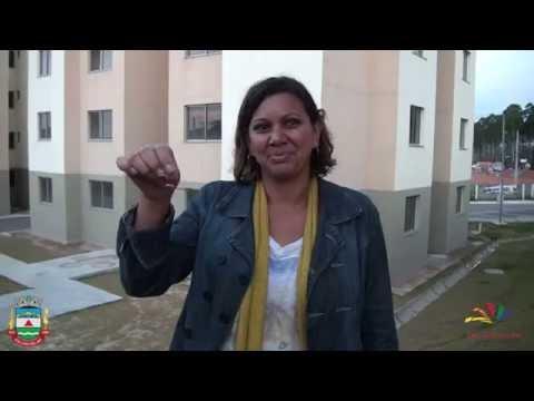 ENTREGA DAS CHAVES MINHA CASA MINHA VIDA