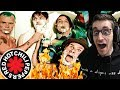Red Hot Chili Peppers_continuous_playback_youtube