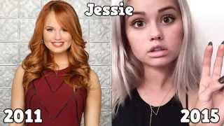 Jessie Antes y Después 2015