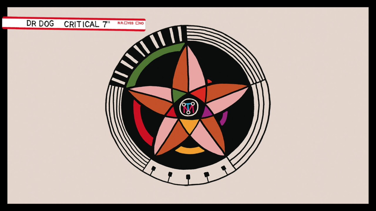 22d1834a6dc Dr. Dog - Can She Dance  Official Audio  - YouTube