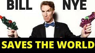 Bill Nye Saves The World Season Review